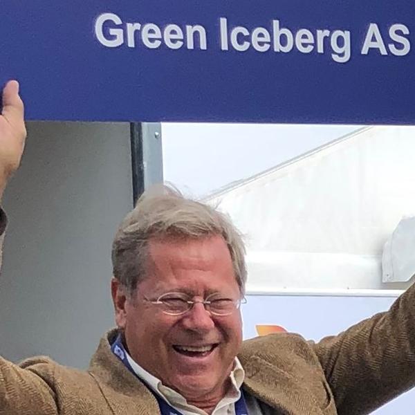 Lars Berg - CEO
