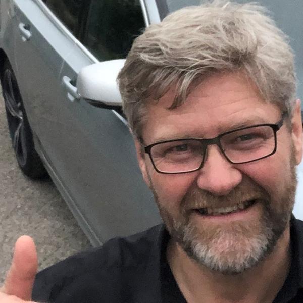 Snaebjorn Gudnasson - CTO